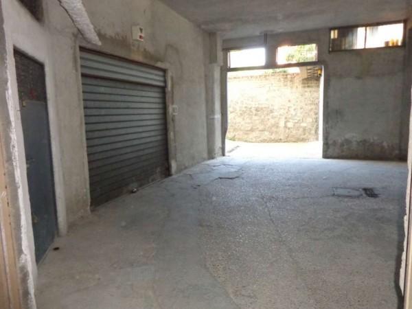 Locale Commerciale  in vendita a Roma, Montespaccato, 35 mq - Foto 7