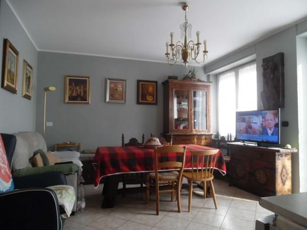 Appartamento in vendita a Moncalieri, 85 mq - Foto 1