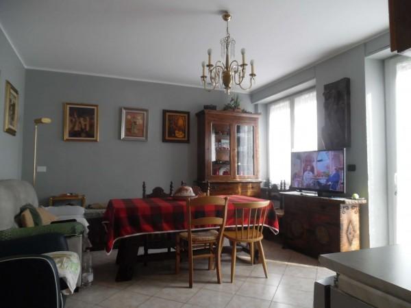 Appartamento in vendita a Moncalieri, 85 mq - Foto 16