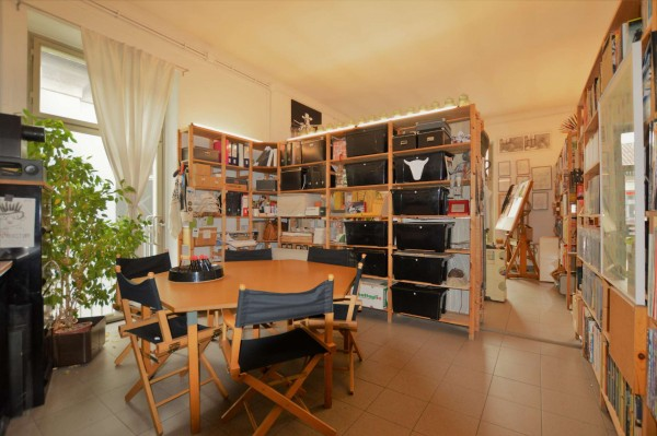 Ufficio in vendita a Torino, Borgo Dora, 127 mq - Foto 11