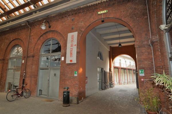 Ufficio in vendita a Torino, Borgo Dora, 127 mq - Foto 5