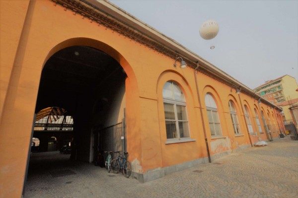 Ufficio in vendita a Torino, Borgo Dora, 127 mq - Foto 4