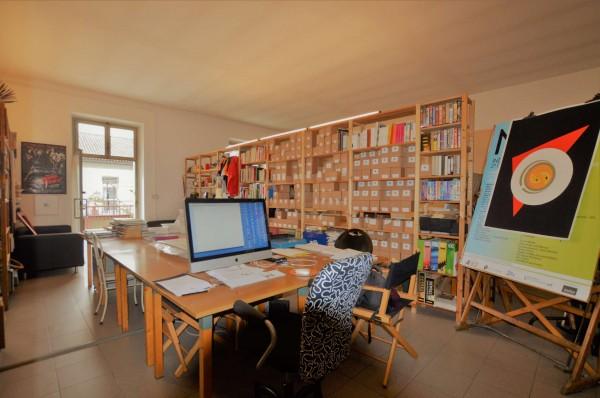 Ufficio in vendita a Torino, Borgo Dora, 127 mq - Foto 14