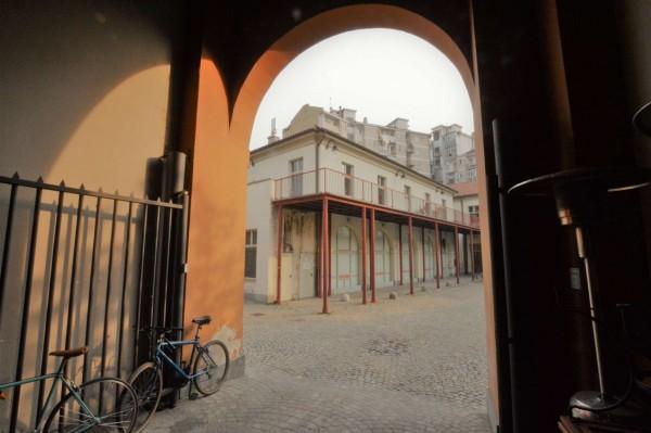 Ufficio in vendita a Torino, Borgo Dora, 127 mq - Foto 6