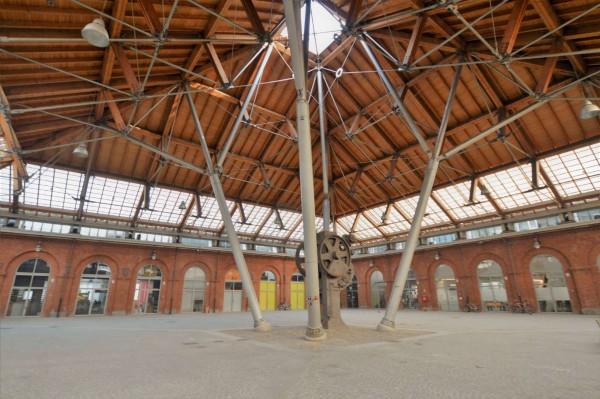 Ufficio in vendita a Torino, Borgo Dora, 127 mq - Foto 3