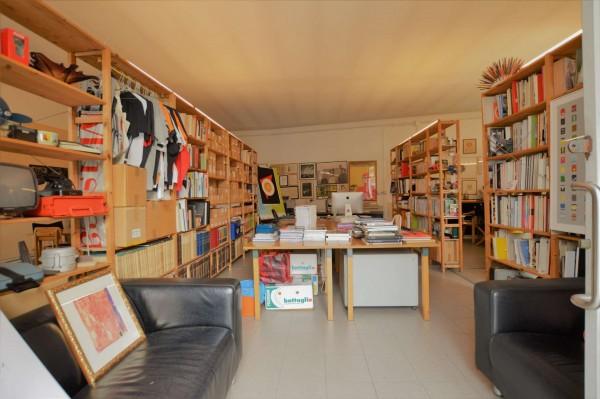 Ufficio in vendita a Torino, Borgo Dora, 127 mq - Foto 1