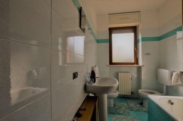 Appartamento in vendita a Mappano, Con giardino, 105 mq - Foto 3