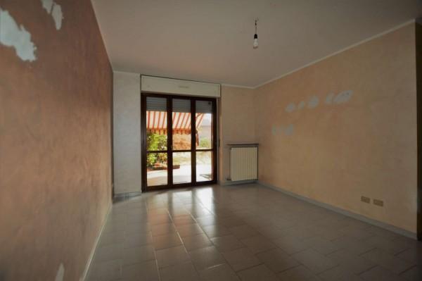 Appartamento in vendita a Mappano, Con giardino, 105 mq - Foto 7