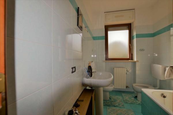 Appartamento in vendita a Mappano, Con giardino, 105 mq - Foto 18