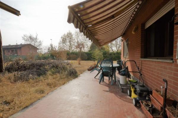 Appartamento in vendita a Mappano, Con giardino, 105 mq - Foto 15