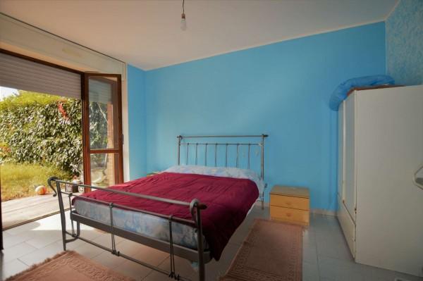 Appartamento in vendita a Mappano, Con giardino, 105 mq - Foto 16