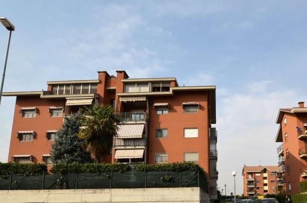 Appartamento in vendita a Mappano, Con giardino, 105 mq - Foto 2