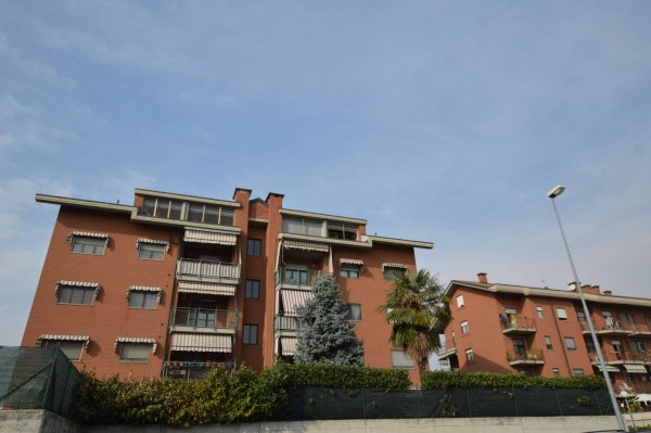 Appartamento in vendita a Mappano, Con giardino, 105 mq - Foto 4