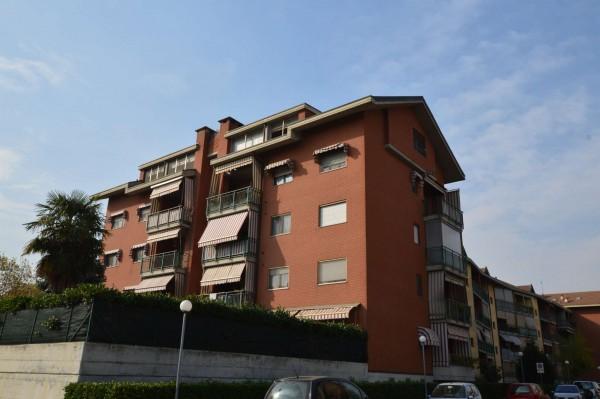 Appartamento in vendita a Mappano, Con giardino, 105 mq - Foto 5
