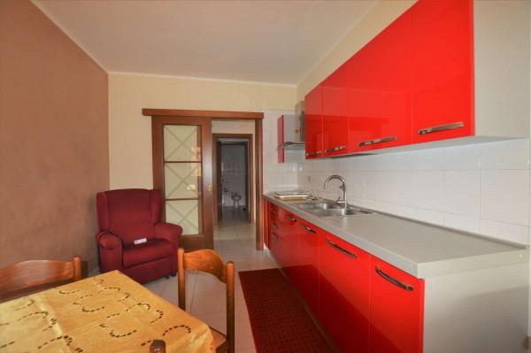 Appartamento in vendita a Mappano, Con giardino, 105 mq - Foto 17