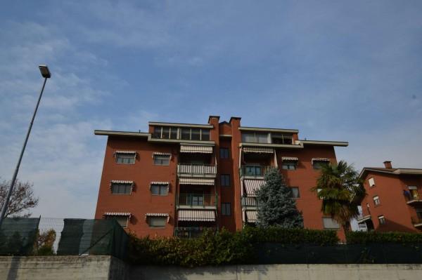 Appartamento in vendita a Mappano, Con giardino, 105 mq - Foto 6