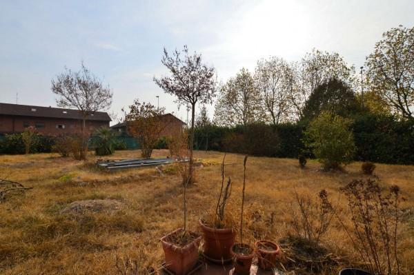 Appartamento in vendita a Mappano, Con giardino, 105 mq - Foto 14