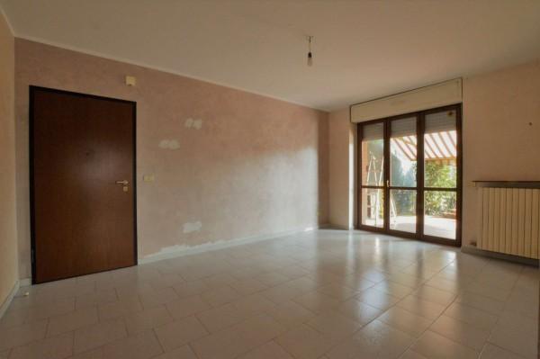 Appartamento in vendita a Mappano, Con giardino, 105 mq - Foto 13
