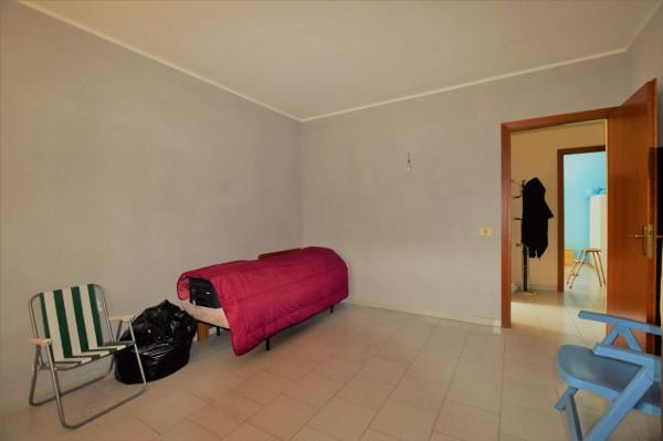 Appartamento in vendita a Mappano, Con giardino, 105 mq - Foto 19