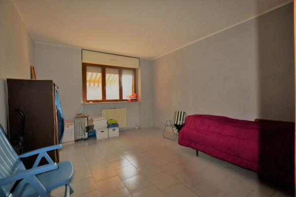 Appartamento in vendita a Mappano, Con giardino, 105 mq - Foto 20