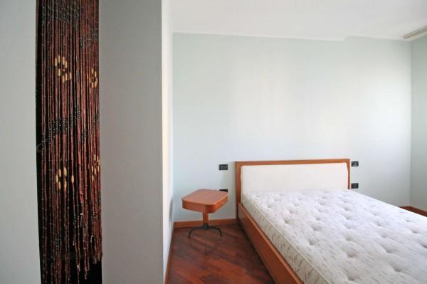Appartamento in vendita a Cassano d'Adda, Coop, Arredato, con giardino, 65 mq - Foto 7