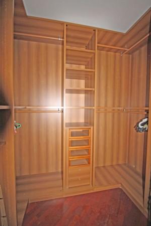 Appartamento in vendita a Cassano d'Adda, Coop, Arredato, con giardino, 65 mq - Foto 8