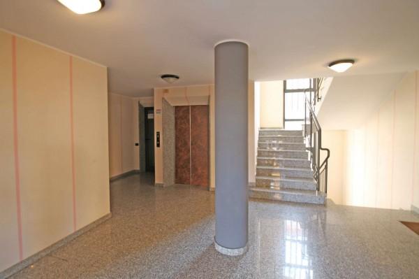 Appartamento in vendita a Cassano d'Adda, Coop, Arredato, con giardino, 65 mq - Foto 4