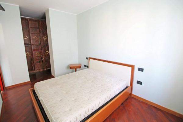 Appartamento in vendita a Cassano d'Adda, Coop, Arredato, con giardino, 65 mq - Foto 9