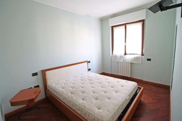 Appartamento in vendita a Cassano d'Adda, Coop, Arredato, con giardino, 65 mq - Foto 10