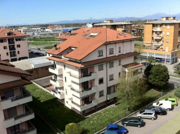 Appartamento in vendita a Cassano d'Adda, Coop, Arredato, con giardino, 65 mq - Foto 18