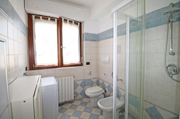 Appartamento in vendita a Cassano d'Adda, Coop, Arredato, con giardino, 65 mq - Foto 5