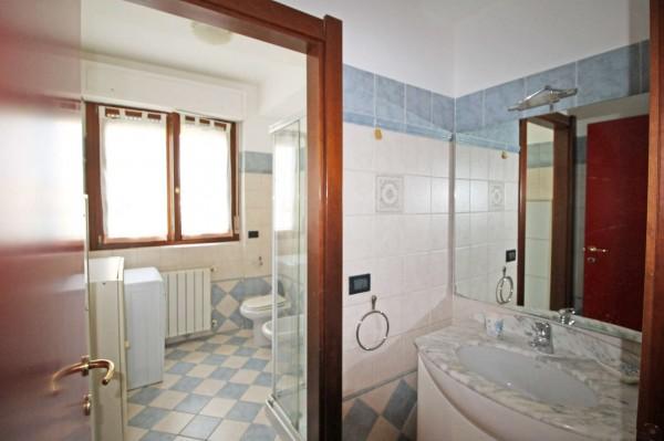 Appartamento in vendita a Cassano d'Adda, Coop, Arredato, con giardino, 65 mq - Foto 6
