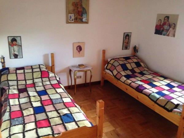 Appartamento in vendita a Santo Stefano d'Aveto, Arredato, 60 mq - Foto 5
