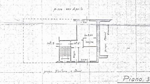 Appartamento in vendita a Santo Stefano d'Aveto, Arredato, 60 mq - Foto 2