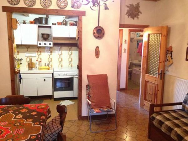 Appartamento in vendita a Santo Stefano d'Aveto, Arredato, 60 mq - Foto 7