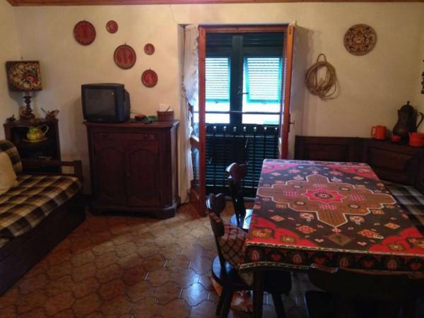 Appartamento in vendita a Santo Stefano d'Aveto, Arredato, 60 mq - Foto 3