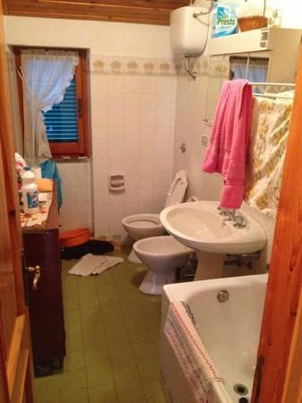Appartamento in vendita a Santo Stefano d'Aveto, Arredato, 60 mq - Foto 4