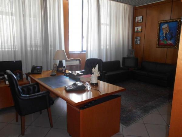 Locale Commerciale  in affitto a Napoli, 1600 mq - Foto 8