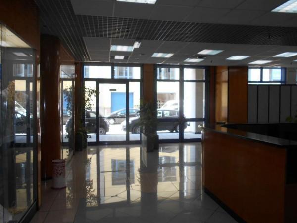 Locale Commerciale  in affitto a Napoli, 1600 mq - Foto 16