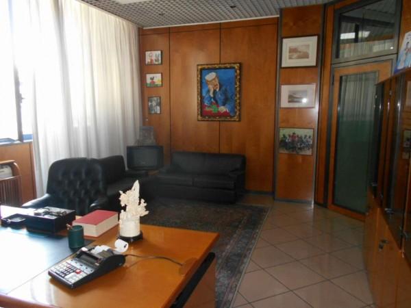 Locale Commerciale  in affitto a Napoli, 1600 mq - Foto 7