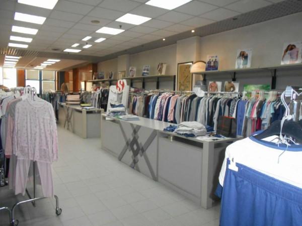 Locale Commerciale  in affitto a Napoli, 1600 mq - Foto 15
