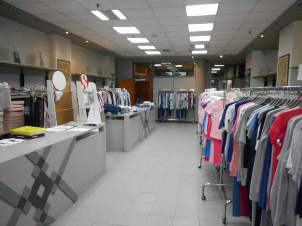 Locale Commerciale  in affitto a Napoli, 1600 mq - Foto 13