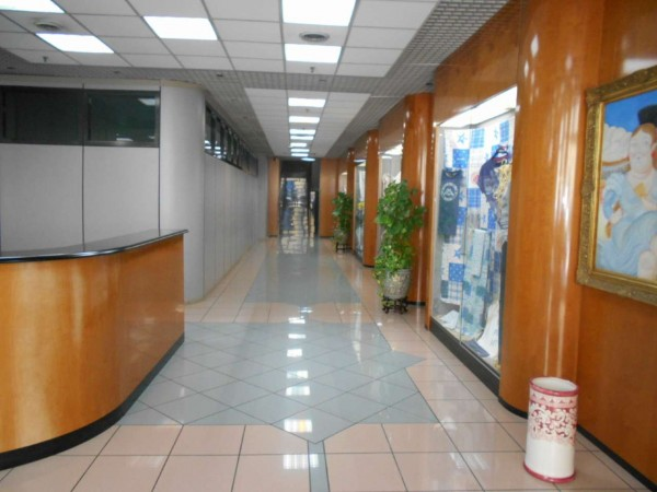 Locale Commerciale  in vendita a Napoli, 3200 mq - Foto 25