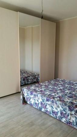 Appartamento in affitto a Rivalta di Torino, Con giardino, 45 mq