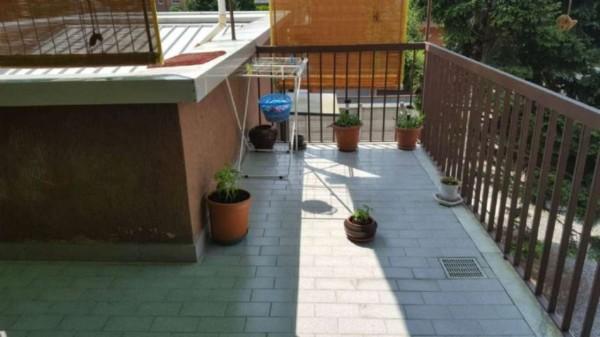 Appartamento in vendita a Muggiò, Montecarlo, Con giardino, 120 mq - Foto 9