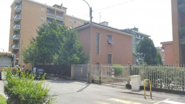 Appartamento in vendita a Muggiò, Montecarlo, Con giardino, 120 mq
