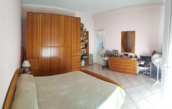 Appartamento in vendita a Muggiò, Montecarlo, Con giardino, 120 mq - Foto 14