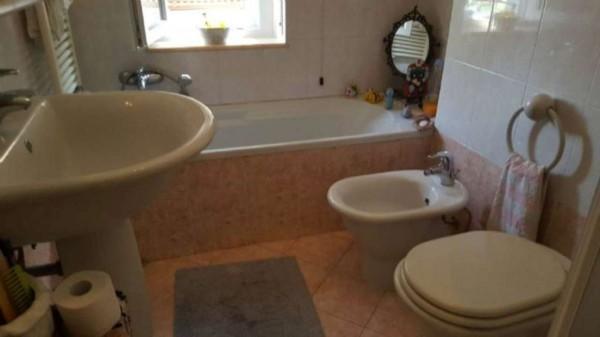 Appartamento in vendita a Muggiò, Montecarlo, Con giardino, 120 mq - Foto 11