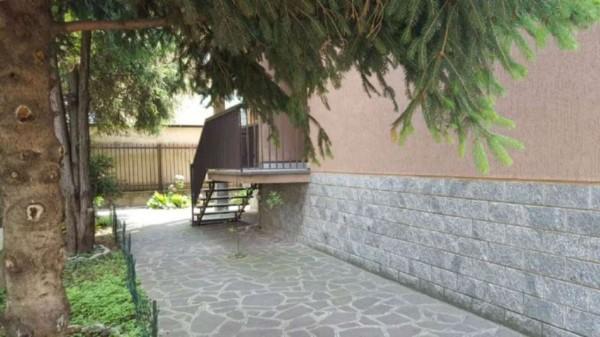 Appartamento in vendita a Muggiò, Montecarlo, Con giardino, 120 mq - Foto 20
