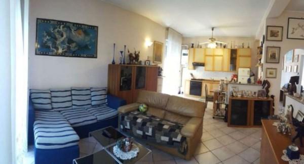 Appartamento in vendita a Muggiò, Montecarlo, Con giardino, 120 mq - Foto 17